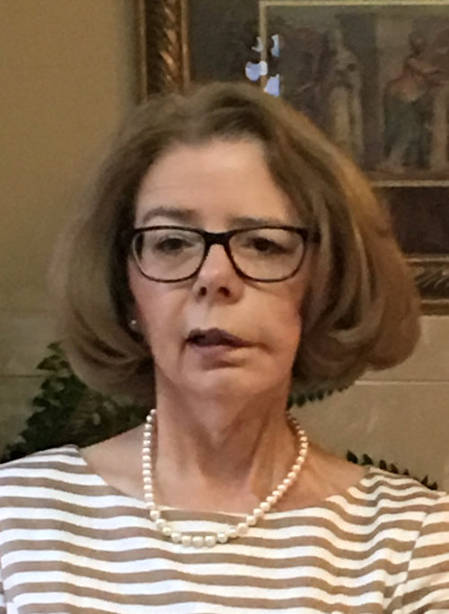 Darlene Millard, Volunteer Coordinator
