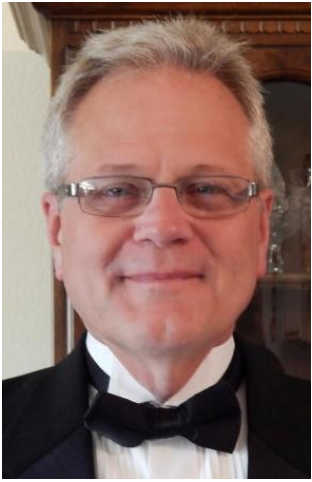 Ron Garner, Associate Conductor